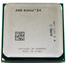 AMD Athlon X4 550 2.2GHz Quad-Core AM1 CPU